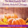 8 Family Fall Events Around Chicago